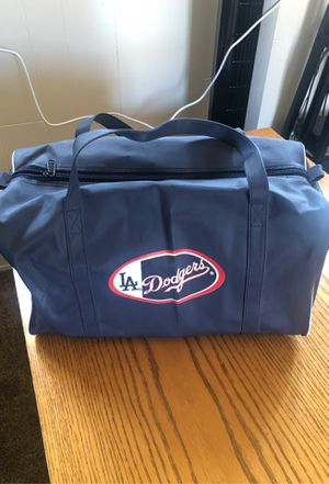 Vintage Dodger Mini Duffle bag for Sale in Norwalk, CA