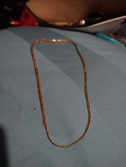 Gold chain for Sale in Pensacola,  FL