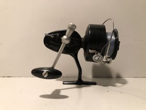 Vintage Garcia Mitchell 306 Fishing Spinning Reel for Sale in Fresno, CA