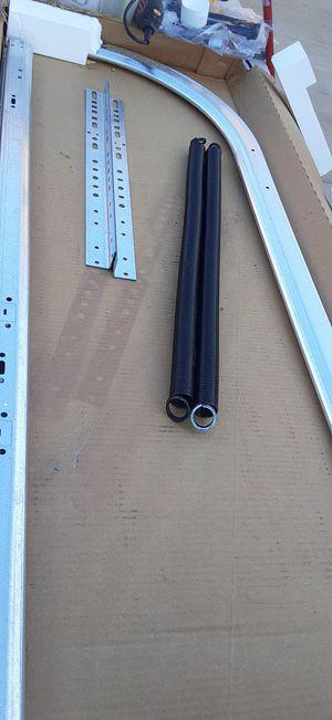 Garage door parts for Sale in El Cajon, CA