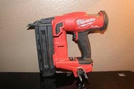 MILWAUKEE M18 Brad Nailer Nail Gun obo BRAND NEW UNUSED for Sale in Oklahoma City, OK