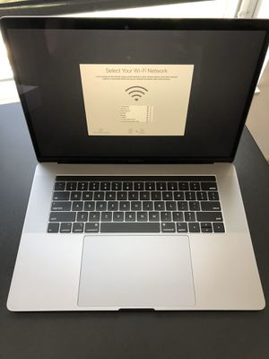 """Macbook Pro 15"""" 2019 for Sale in West McLean, VA"""