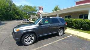 2013 Toyota 4runner limited for Sale in Powell, OH