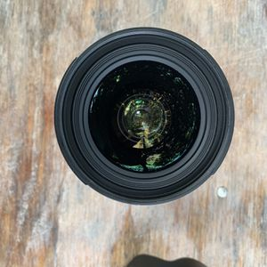 Sigma 18-35mm F1.8 Art DC HSM Lens For Canon for Sale in Pompano Beach, FL