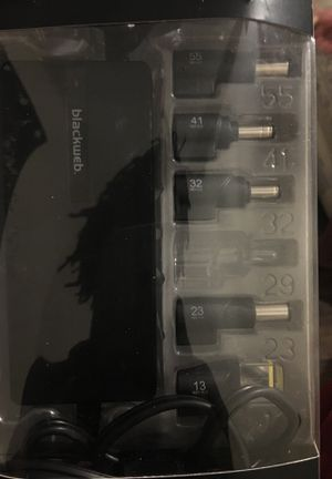 Universal computer charger for Sale in Lufkin, TX