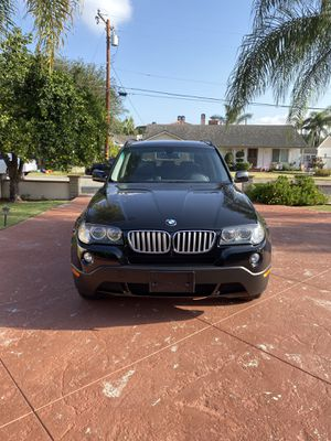 Bmw X3 for Sale in Long Beach, CA