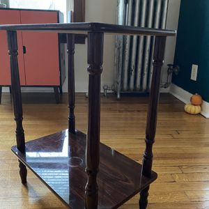 side table for Sale in Tacoma, WA