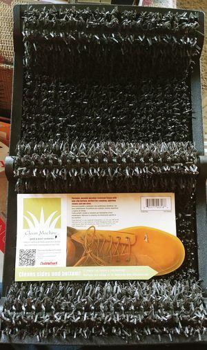 Clean Machine Shoe & Boot Scraper for Sale in Richmond, VA