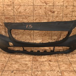 Mercedes Benz Cla250 2017 And 2018 And 2019 Front Bumper for Sale in Moreno Valley, CA