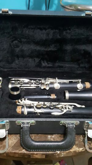 York clarinet for Sale in Waterbury, CT