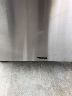 Viking fridge for Sale in Phoenix, AZ