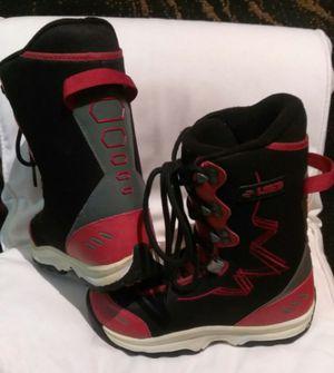 Hot Rod Jr - kids snow boots for Sale in Detroit, MI