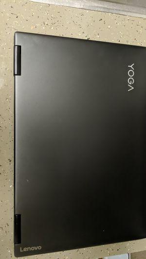 Lenovo Yoga Laptop for Sale in Tampa, FL