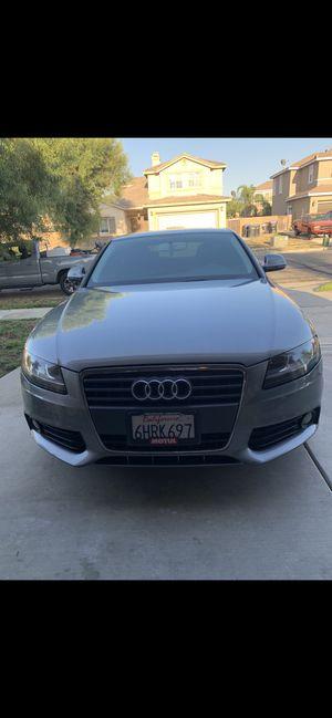 2009 Audi A4 for Sale in Escondido, CA