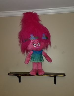 Large Poppy from Trolls movie for Sale in Taylors, SC