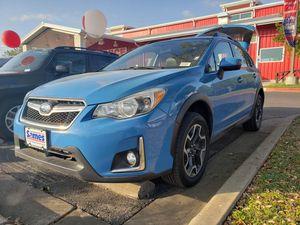 Subaru crosstrek 2017 for Sale in Austin, TX