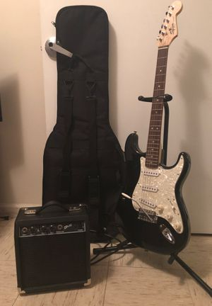 Electric Guitar for Sale in Bessemer, AL