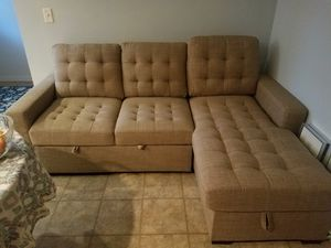 L-shaped sectional for Sale in Fort Wayne, IN