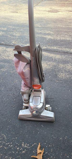 Kirby Sentria vacuum & shampooer. for Sale in Elgin, IL
