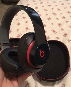 Beats By Dr. Dre Studio 2.0 Headphone Black (B0500) for Sale in Orlando, FL