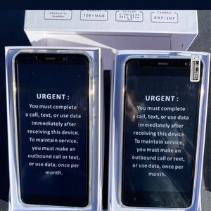 Free Phones/ Teléfono Gratis Con Servicio for Sale in Modesto, CA