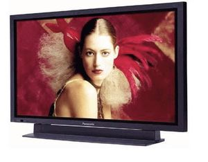 "Panasonic 42"" Plasma TV 1080 720 TH-42PHD5 for Sale in Chula Vista, CA"