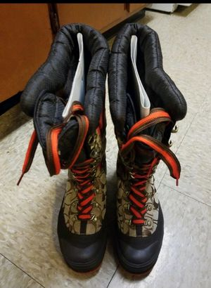 Authentic Coach Ski Boots for Sale in FAIRMOUNT HGT, MD
