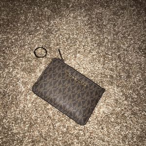 Michael Kors Keychain Wallet for Sale in Springdale, MD
