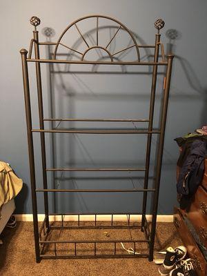 Black rack for Sale in Mabelvale, AR