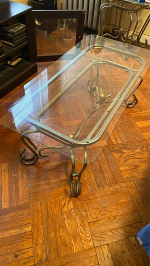 Glass Table set for Sale in Queens, NY