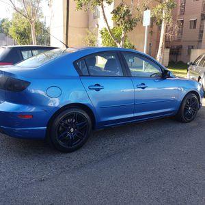 2006 Mazda 3s for Sale in San Diego, CA