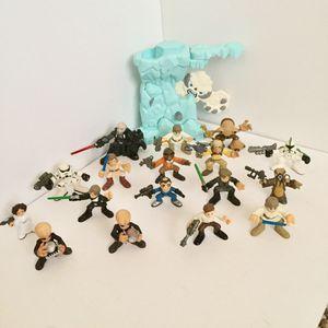 Playskool Star Wars Toys for Sale in San Diego, CA