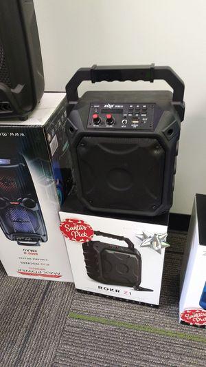 rokr z1 bluetooth speaker. Great gift idea! for Sale in Grape Creek, TX