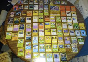 Pokemon, Gundum Wing , Yougi oh, X-Men Cards for Sale in Mansfield, TX