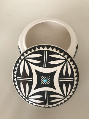 Native American Indian Signed Pottery for Sale in Henderson, NV