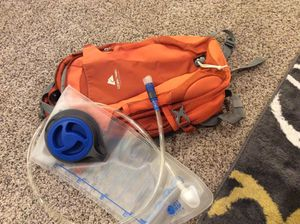 Rollerblades and hiking backpack size 7, 7 1/2 for Sale in Salt Lake City, UT
