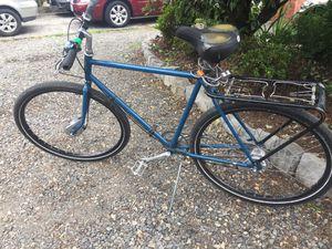 Pilen bike 130$ OBO for Sale in Portland, OR