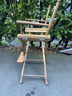 Director chairs for Sale in Seattle,  WA