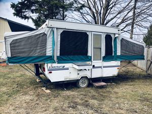 1997 Starcraft Pop up camper for Sale in Naperville, IL