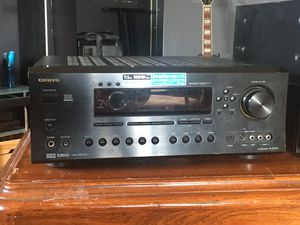 Onkyo 7.1 surround receiver for Sale in New York, NY