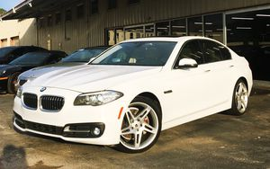 2015 Bmw 535I for Sale in Houston, TX