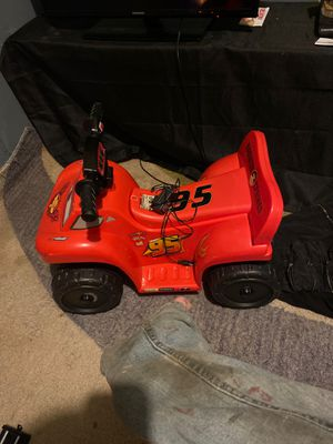 Kids electronic quad for Sale in Glenpool, OK