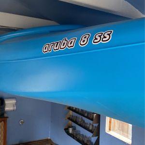 Sun dolphin kayak for Sale in Arlington, TX