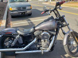 Harley Davidson Street Bob for Sale in Alexandria, VA