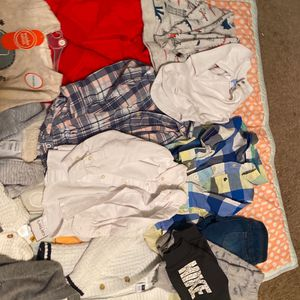 6 . 9 ..12 ..9 Months ..Janie end Jack. Cárter's . Baby Gap . Baby Clothes for Sale in Shelbyville, TN