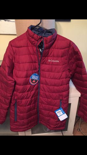Men's water resistant thermal jacket size small for Sale in Pico Rivera, CA