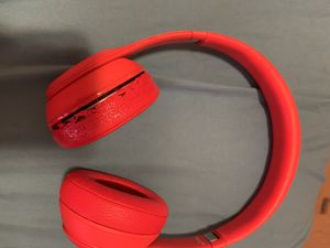 BEATS SOLO 3 WIRELESS HEADPHONES!!! for Sale in The Bronx, NY