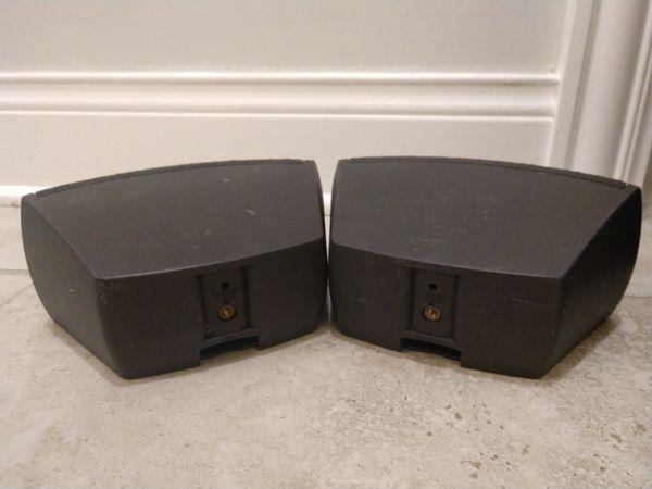 Bose cinemate digital speaker system