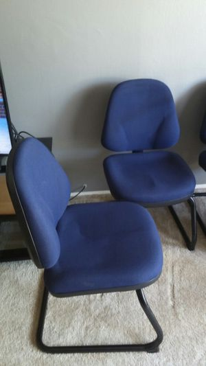 Business and office chairs for Sale in Huntington Beach, CA