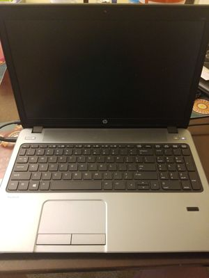 Hp Probook for parts for Sale in Tampa, FL